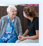 Dementia Care at Westover Hills